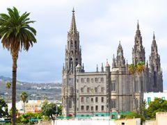 Crociere Las Palmas
