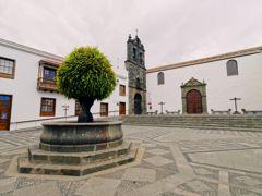 Crociere Santa Cruz de la Palma