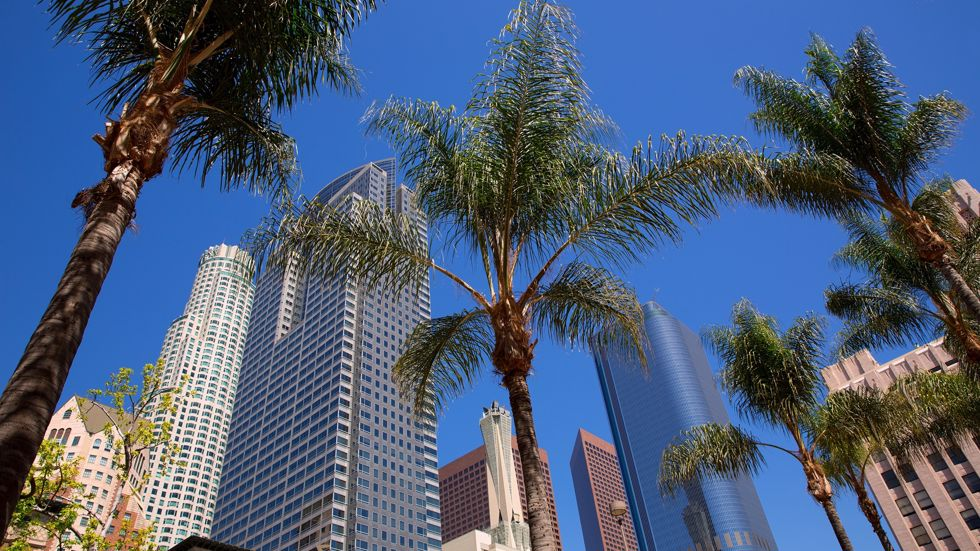 Croisières Los Angeles