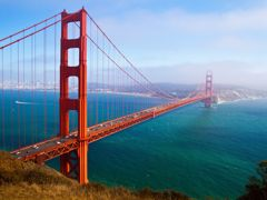 Cruceros San Francisco