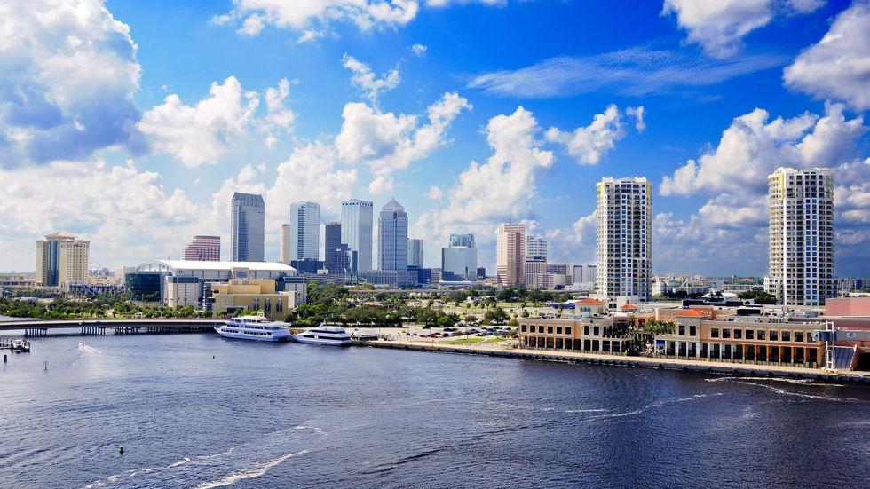 Croisières Tampa