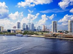 Cruceros Tampa