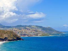 Cruceros Saint Kitts