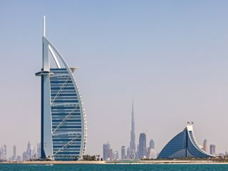 Croisières Dubai