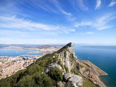 Cruceros Gibraltar