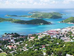Cruceros Charlotte Amalie (St. Thomas)