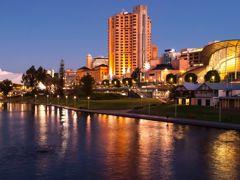 Croisières Adelaide