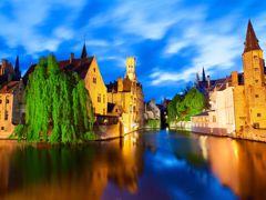Croisières Bruges