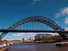 Cruceros Newcastle upon Tyne
