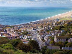 Crociere Portland-Dorset