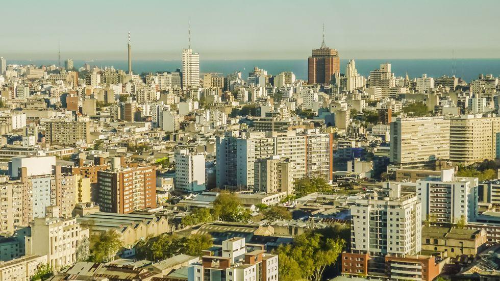 Croisières Montevideo