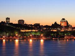Cruceros Québec