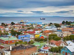 Cruceros Puntarenas, Chile