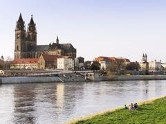 Crociere Magdeburgo