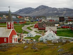 Croisières Nuuk
