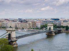Crociere Budapest