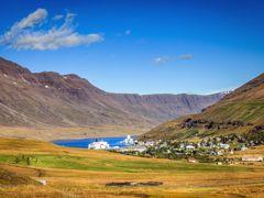 Croisières Seydisfjordur