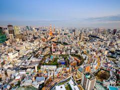 Croisières Tokyo