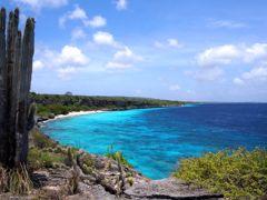 Cruceros Bonaire, Antilla Holandesa