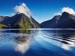 Croisières Milford Sound