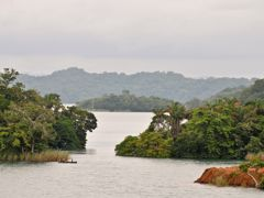 Crociere Gatun Lake