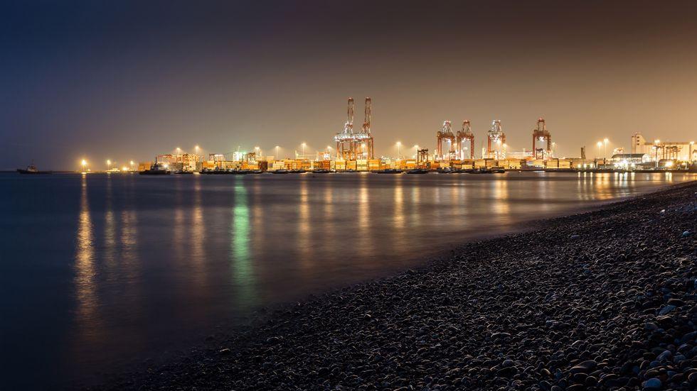 Crociere Callao (Lima)