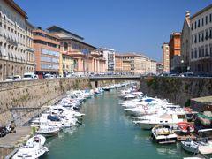 Cruceros Livorno