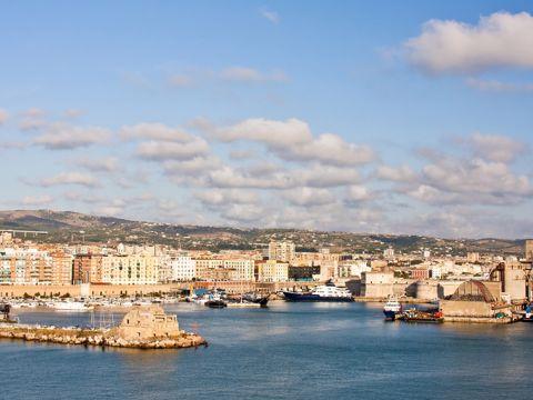 Croisiére Mer Méditerranée