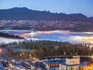 Croisières Vancouver