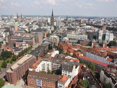 Crociere Hambourg