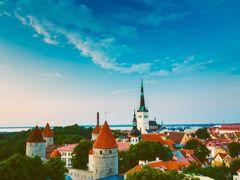 Croisières Tallinn