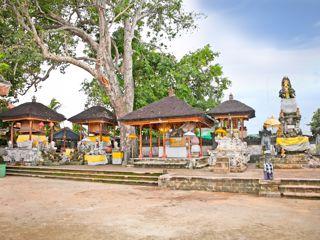 Croisières Bali