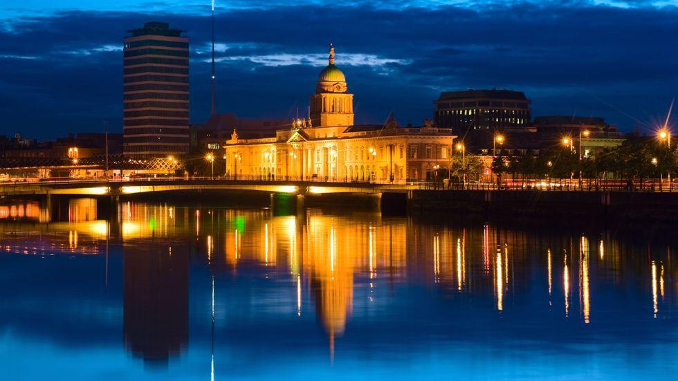 Crociere Dublino
