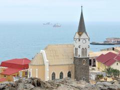 Cruceros Lüderitz