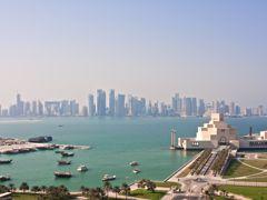 Crociere Doha