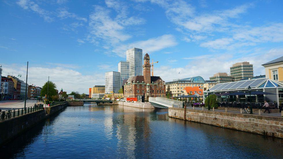 Croisières Malmö