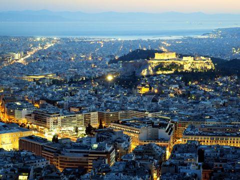 Crociera da Atene (Pireo) a Venezia