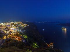 Croisières Santorin
