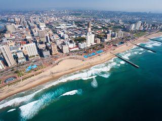 Croisières Durban
