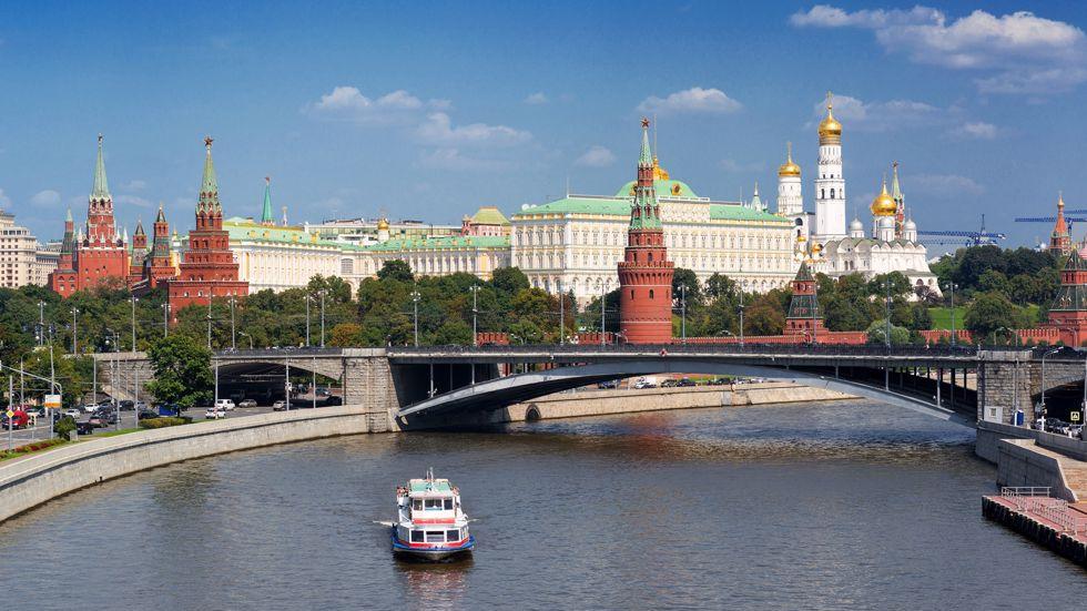 Crociere Mosca