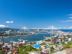 Cruceros Vladivostok
