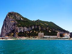 Crociere Gibilterra
