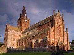Croisières Kirkwall