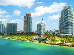 Crociere Miami