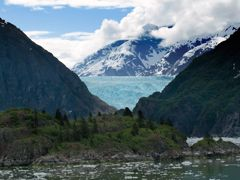 Cruceros Tracy Arm Fjord