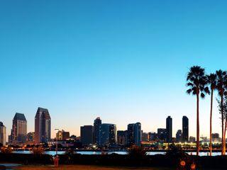 Croisières San Diego, Etats-Unis