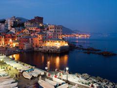 Croisières Gênes