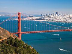Crociere San Francisco