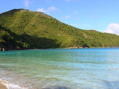 Cruceros Tortola