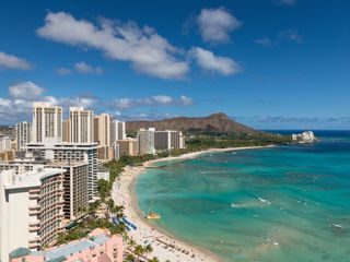 Cruceros Honolulu
